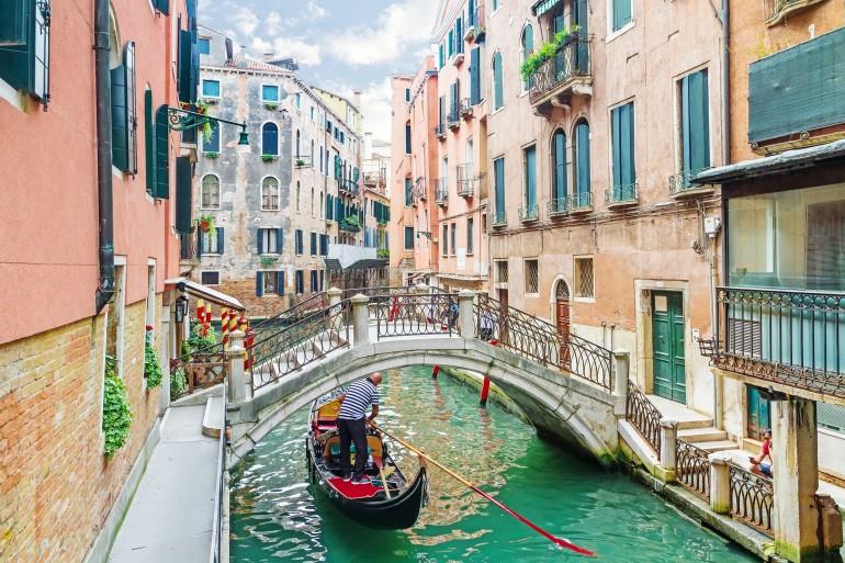 Venice image 1