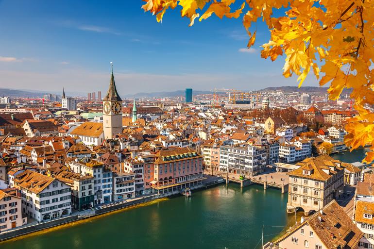 Zurich image 1