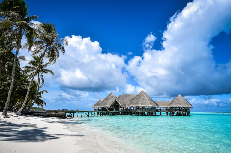 Maldives image 5