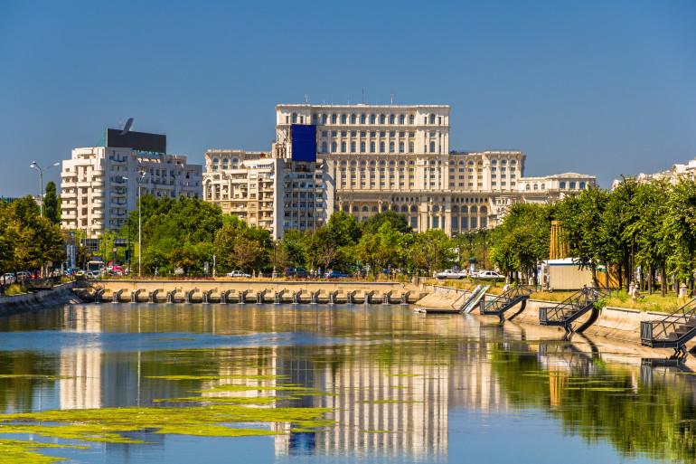 Bucharest image 3