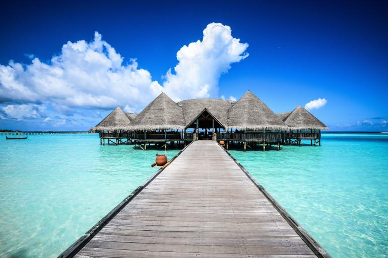 Maldives image 1