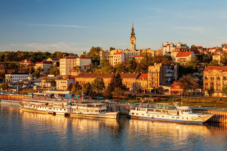 Belgrade image 1