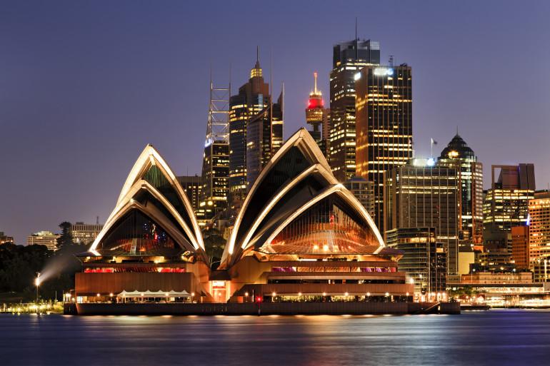 Sydney image 4