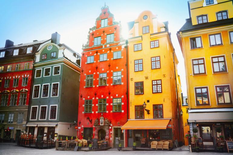 Stockholm image 4
