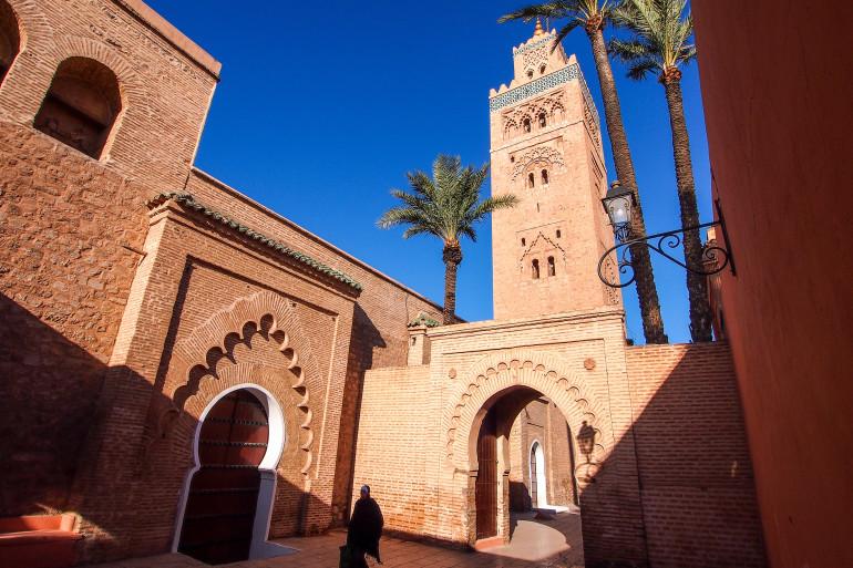 Marrakech image 8