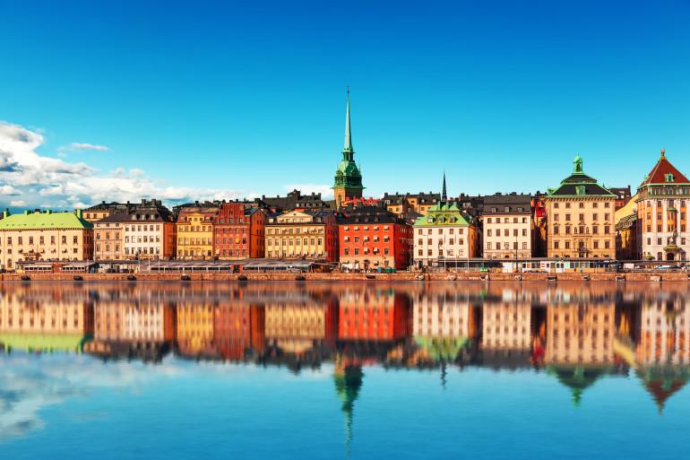 Stockholm image 5
