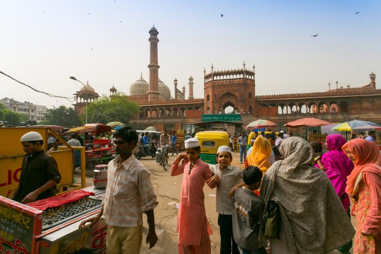 New Delhi image 7