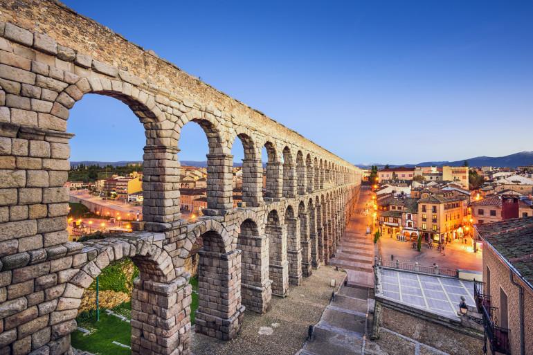 Segovia image 8