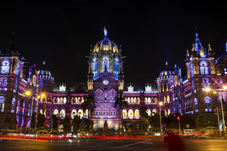 Mumbai image 5