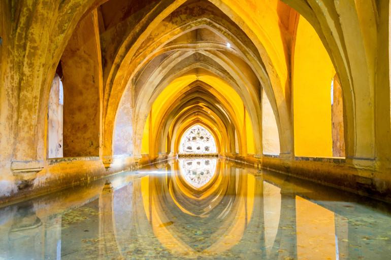 Seville image 9