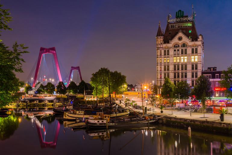 Rotterdam image 4