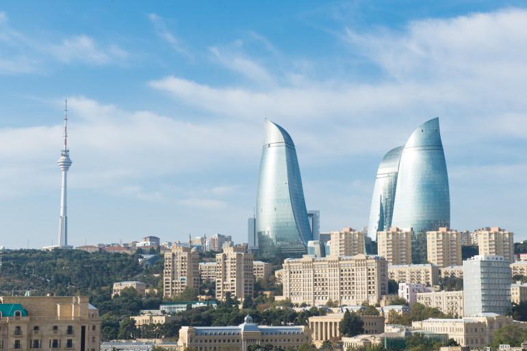 Baku image 3