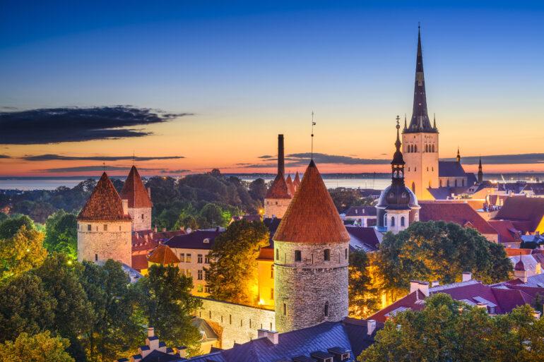 Tallinn image 1