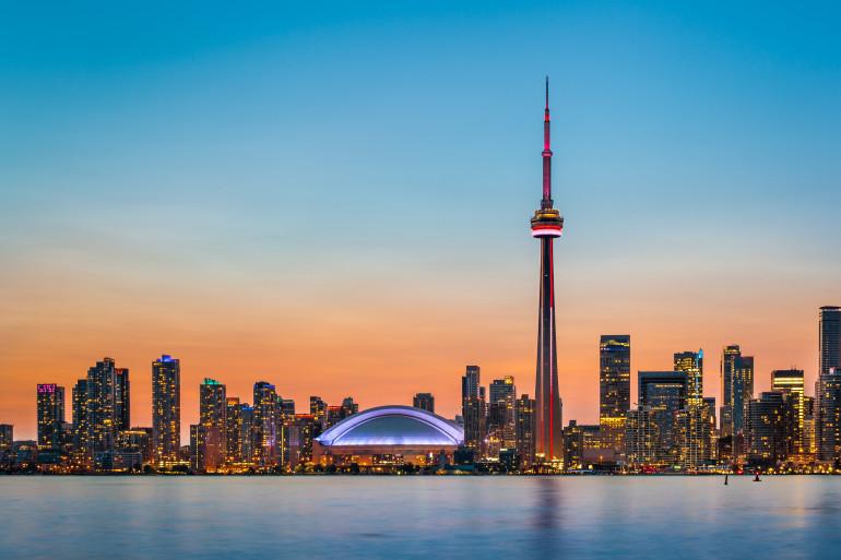 Toronto image 1