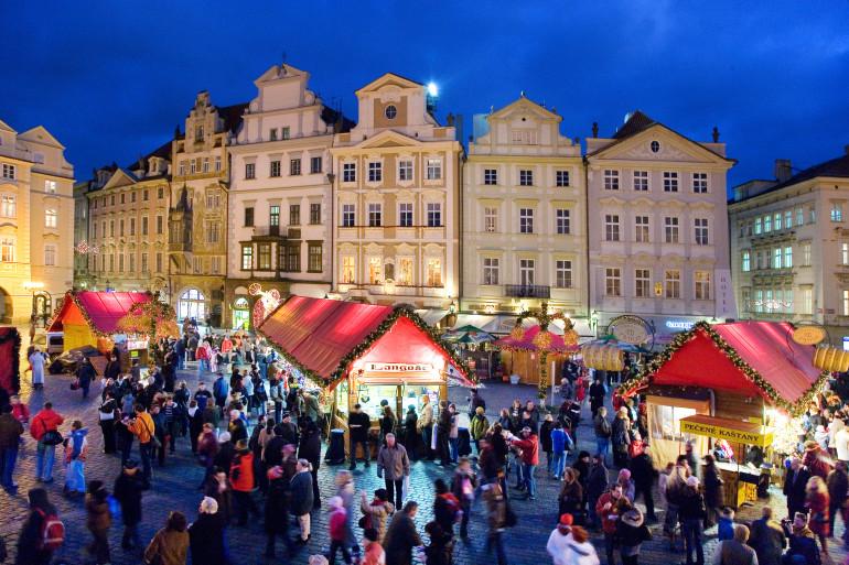 Prague image 3