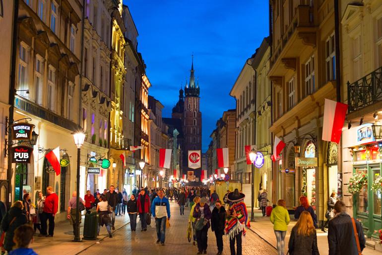 Krakow image 1
