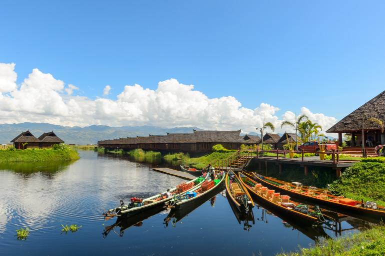 Myanmar image 8