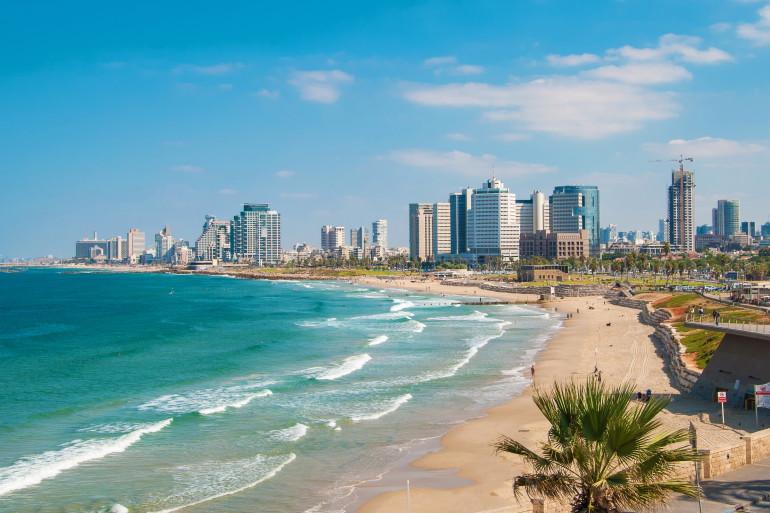 Tel Aviv image 11