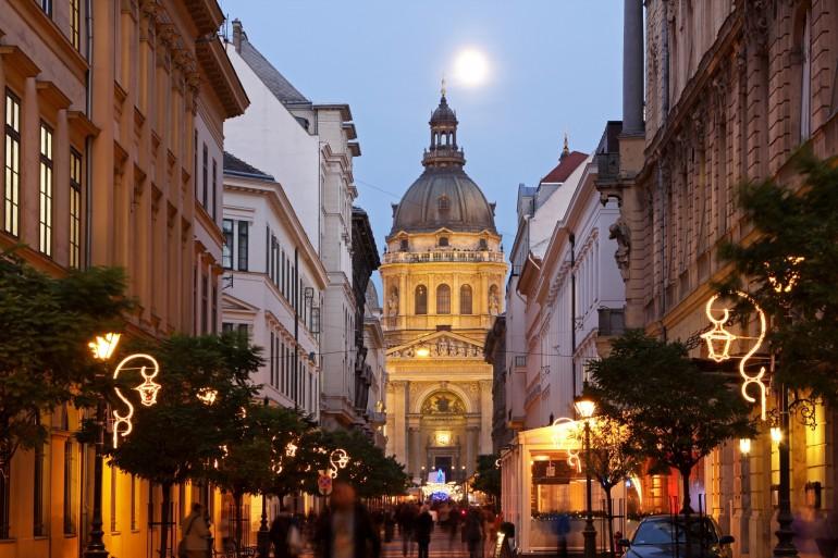 Budapest image 4