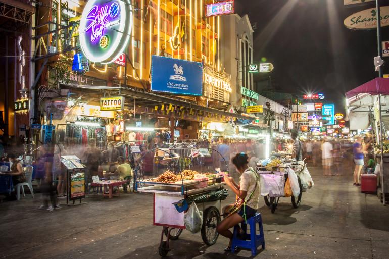 Bangkok image 4