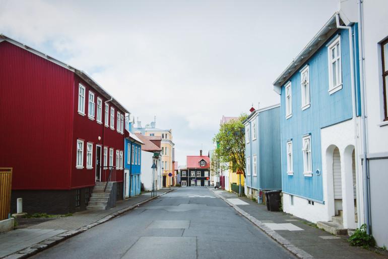 Reykjavik image 3