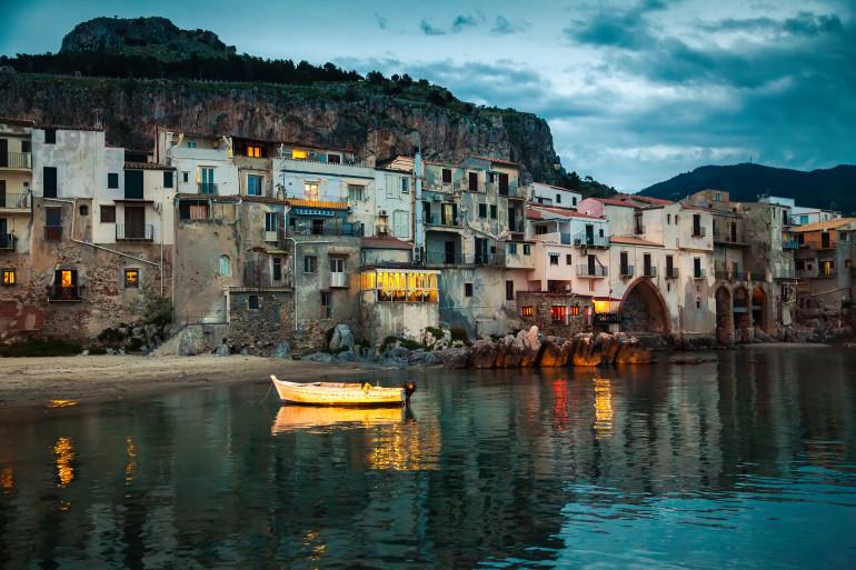 Sicily image 1