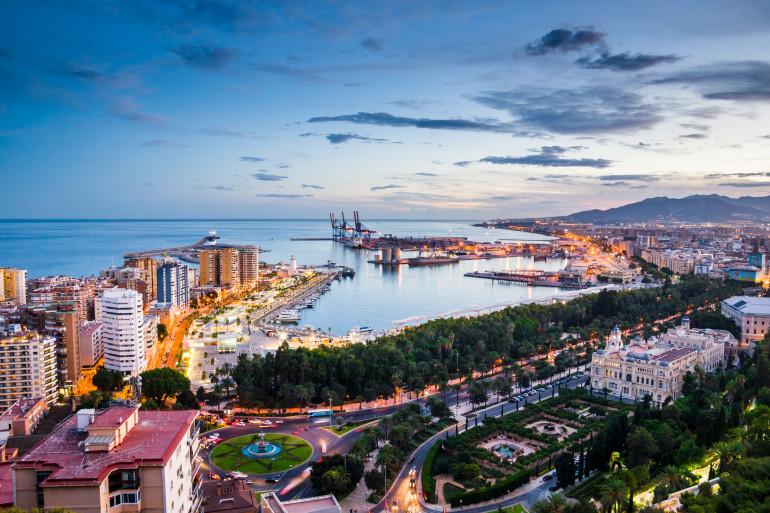 Malaga image 5