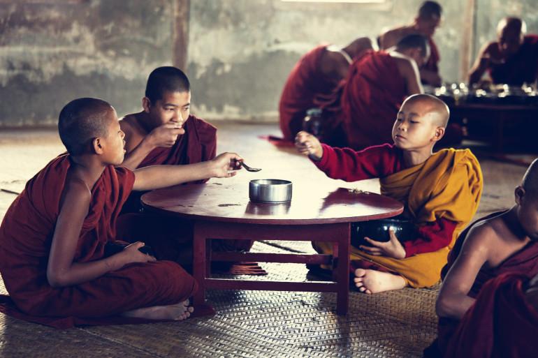 Myanmar image 9