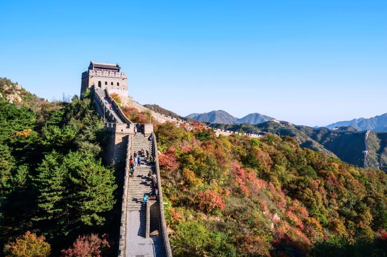Beijing image 6