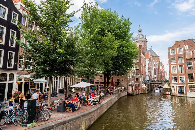 Amsterdam image 4