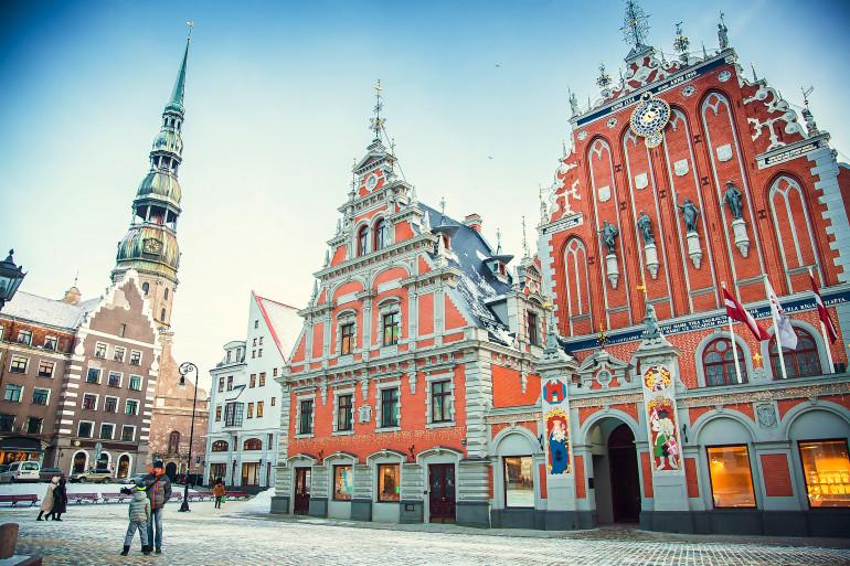 Riga image 5