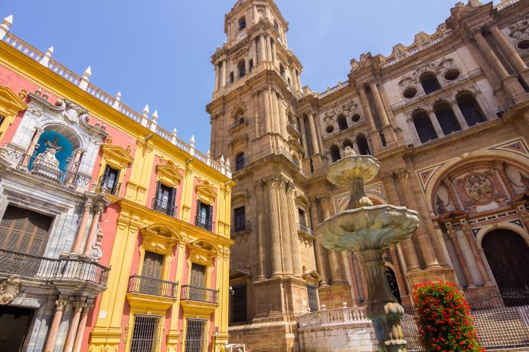 Malaga image 1