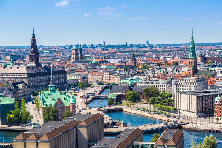 Copenhagen image 2