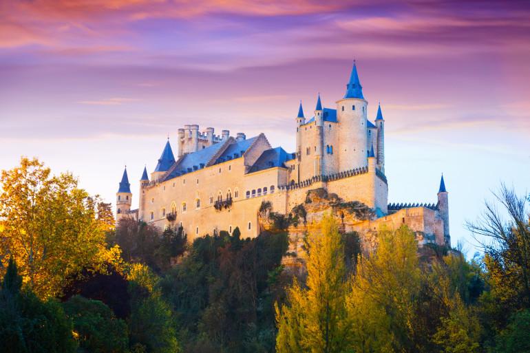 Segovia image 1