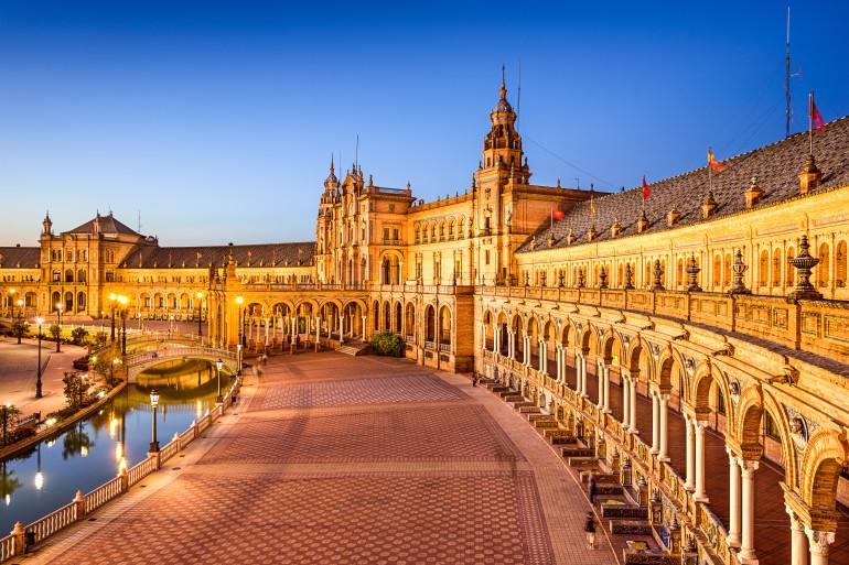 Seville image 10