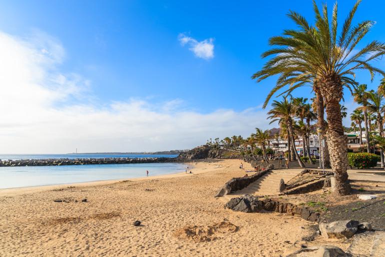 Lanzarote image 5