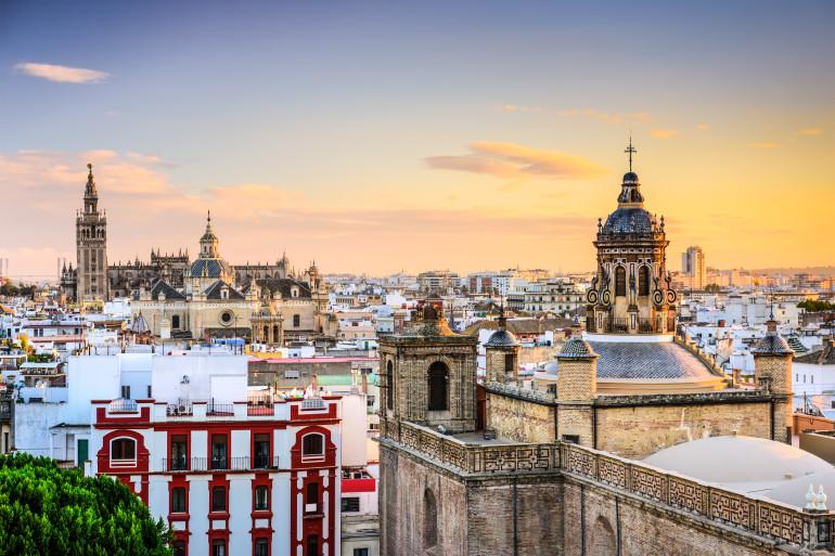 Seville image 11