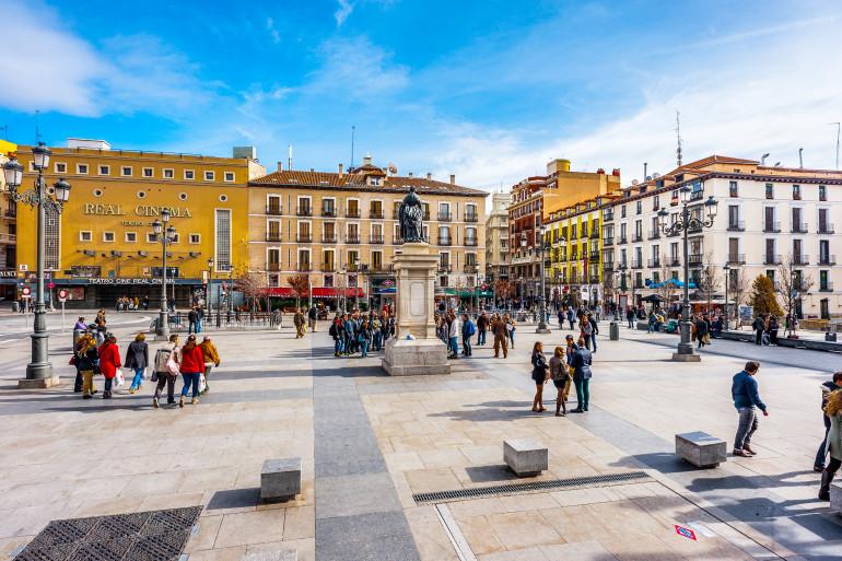 Madrid image 6
