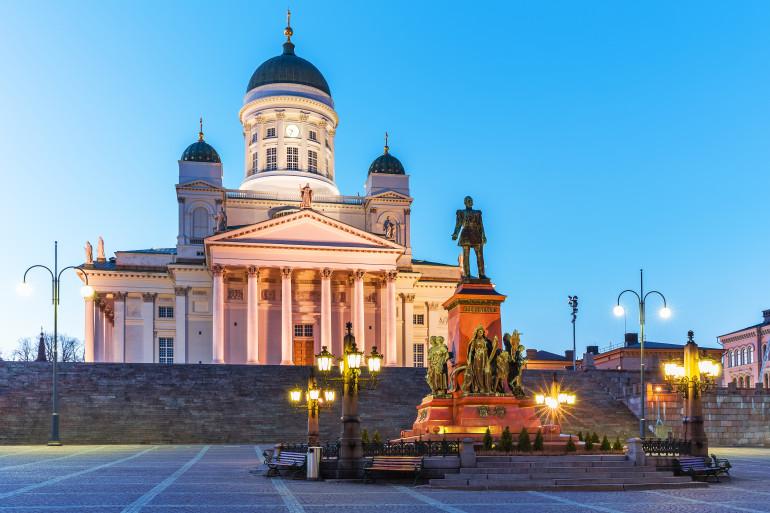 Helsinki image 3