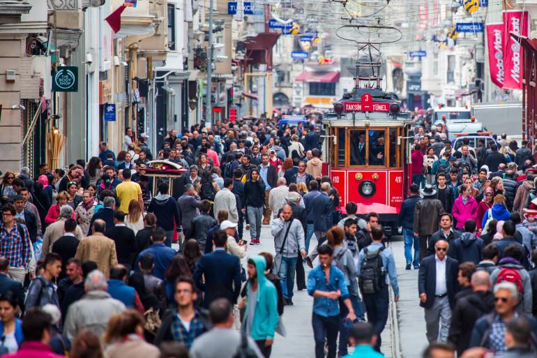 Istanbul image 4