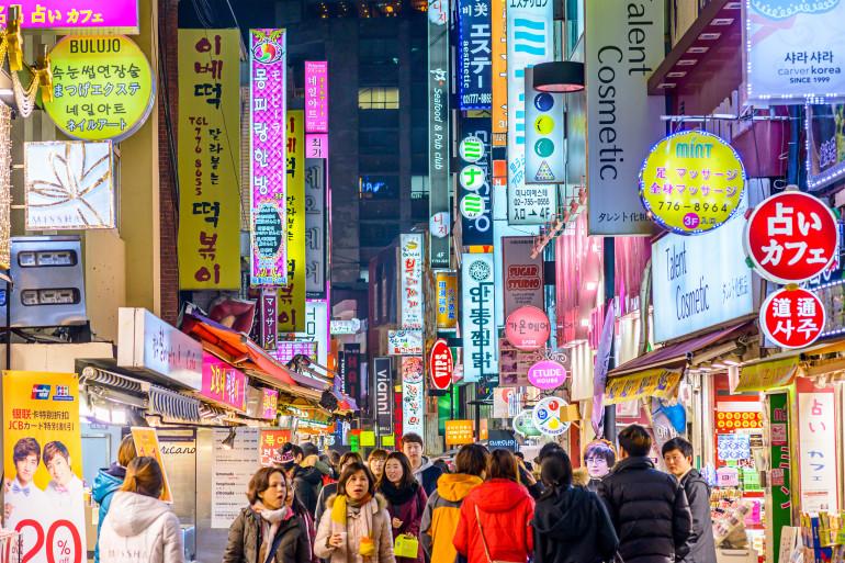 Seoul image 3