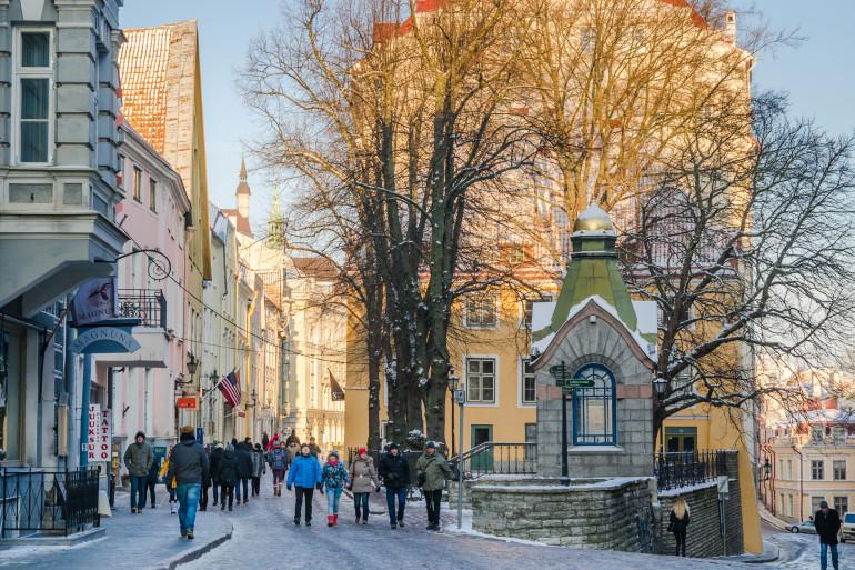 Tallinn image 7