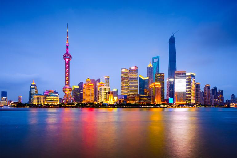 Shanghai image 6