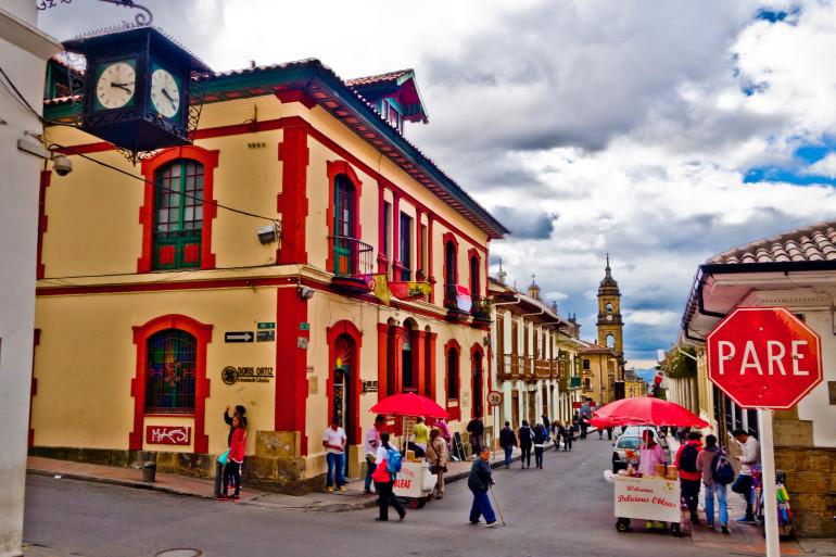 Bogota image 1