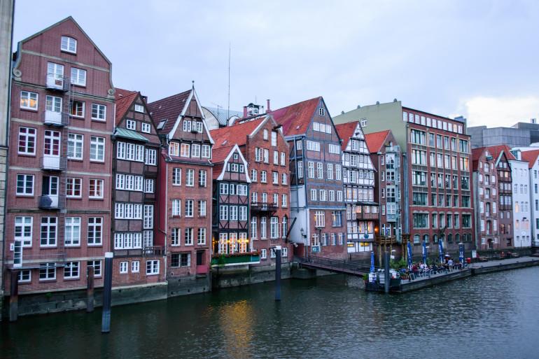 Hamburg image 5