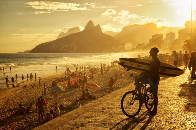 Rio De Janeiro image 1