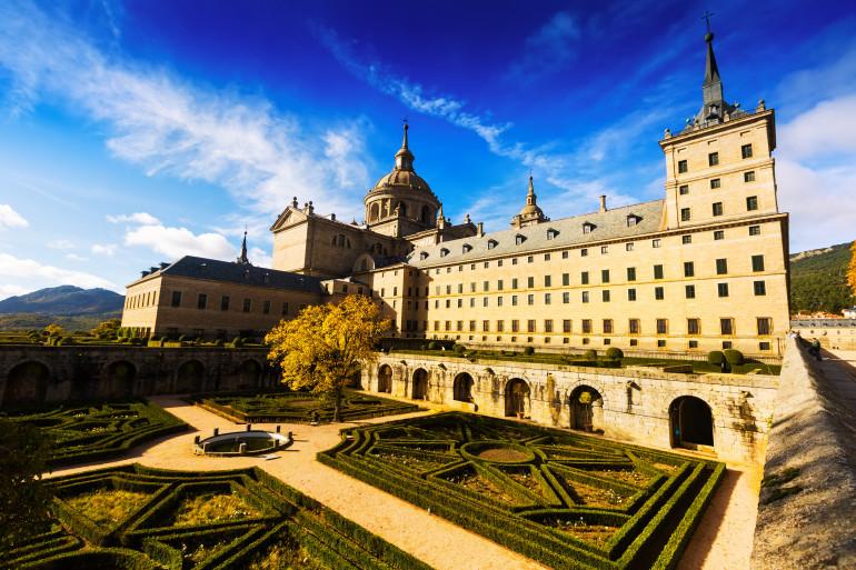 Madrid image 8