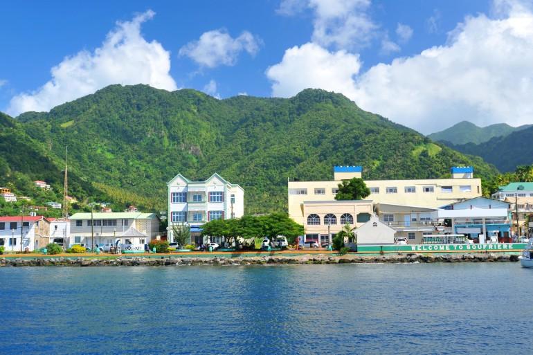 Saint Lucia image 4