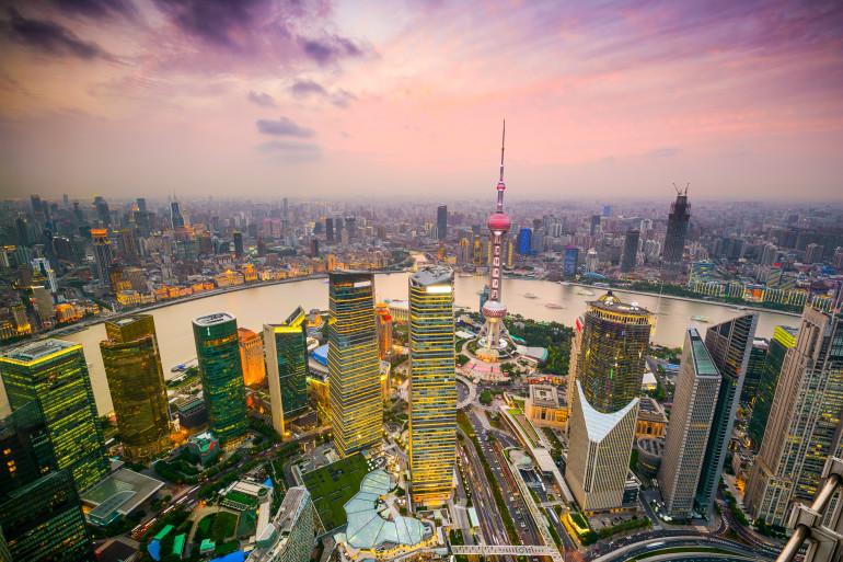 Shanghai image 7