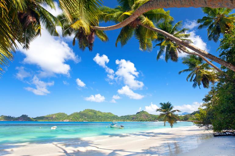 Seychelles image 1